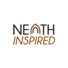 Neath iNSPIRED lOGO