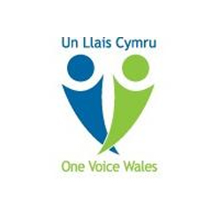 One Voice Wales Logo