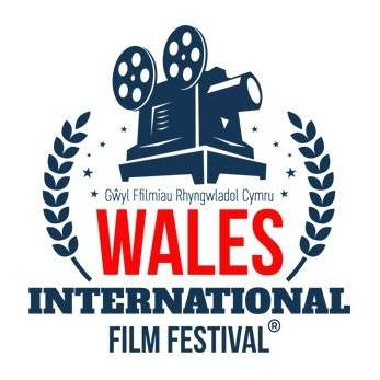 Wales International Film Festival logo