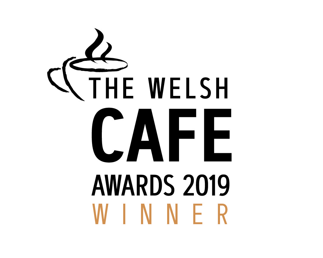 Welsh Cafe Awards Logo