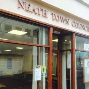 Neath Community Centre