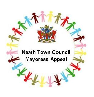 Neath Town Council Mayoress Christmas Gift Appeal 2018