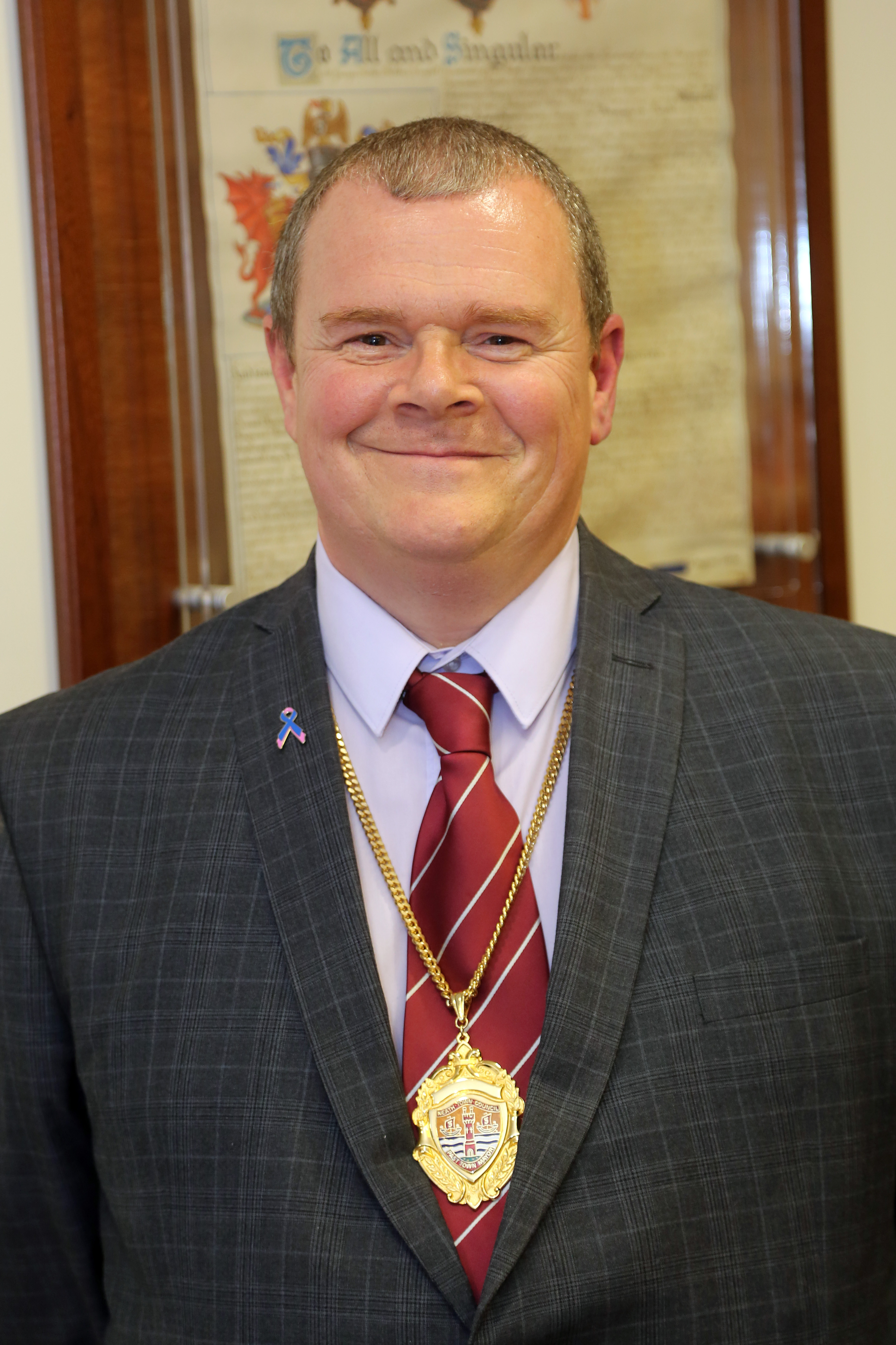 Cllr Mark Protheroe